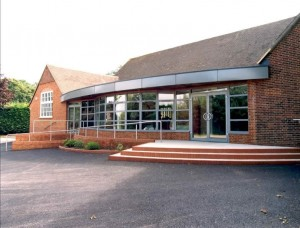 Brownlow Memorial Community Hall, Bracknell